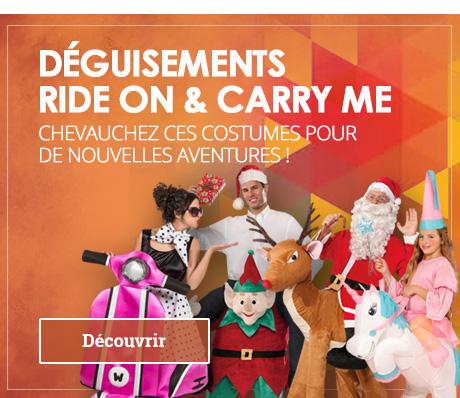 Porte-Moi | Carry Me | Ride On