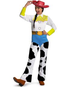 Costume de Jessie Toy Story classic