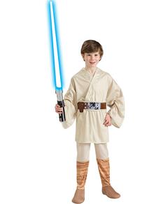 Costume Luke Skywalker pour garçon