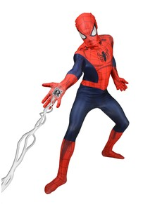 Costume Spiderman Morphsuit