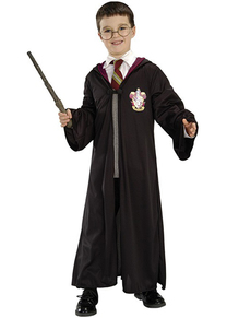 Costume de Harry Potter Kit