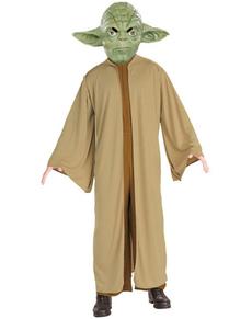 Costume Yoda pour enfant