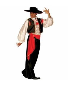 Déguisement danseur espagnol garçon