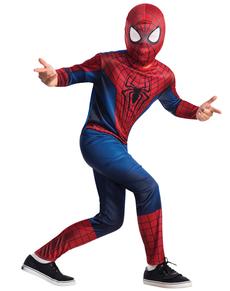 Costume  The Amazing Spiderman 2 enfant