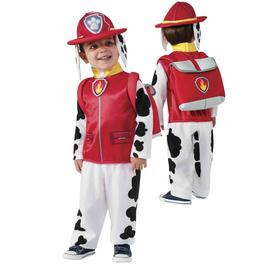 Costume Marcus La Pat'Patrouille enfant