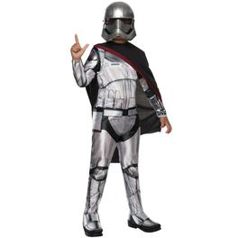 Costume Capitaine Phasma Star Wars Épisode 7 fille
