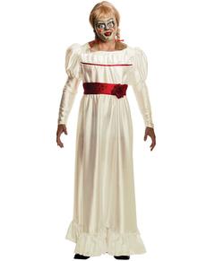 Costume Annabelle femme
