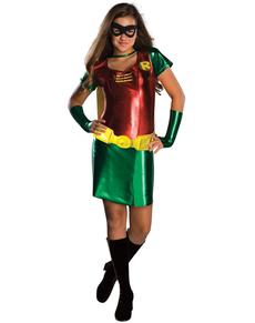 Costume Robin Teen Titans Go adolescent