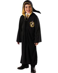 Tunique Poufsouffle Harry Potter enfant