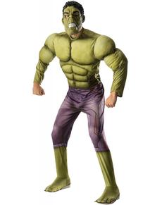 Costume Hulkbuster Avengers: L'Ère d'Ultron deluxe adulte