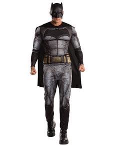 Costume Batman : Batman Vs Superman classic adulte