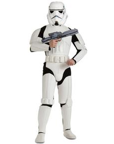 Costume Stormtrooper haut de gamme