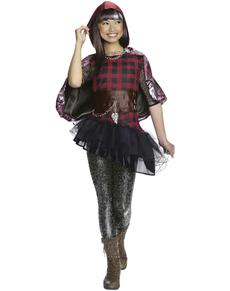 Costume Cerise Hood Ever After High fille
