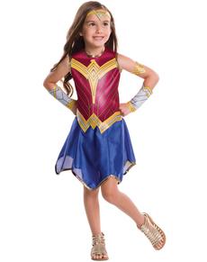 Costume Wonder Woman Batman v Superman fille