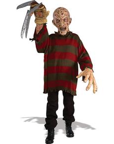 Costume de Freddy Krueger Supreme