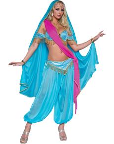 Déguisement Danseuse du ventre femme