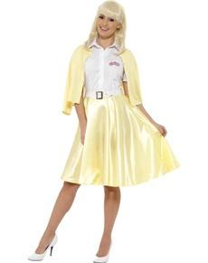 Costume Sandy Dee Grease femme