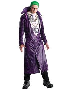 Costume Joker Suicide Squad homme