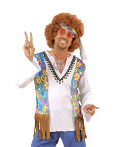 Collier hippies