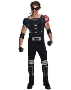 Costume du Comédien Watchmen